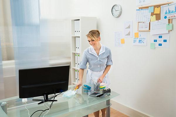 Dịch vụ tạp vụ văn phòng tại Hà Nội chuyên nghiệp sạch sẽ