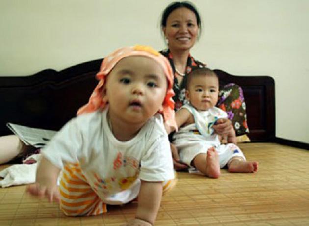 Giúp việc trông coi trẻ nhỏ tại Hà Nội chuyên nghiệp